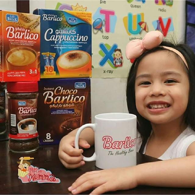 coffee substitute philippines