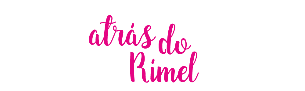 Atrás do Rímel