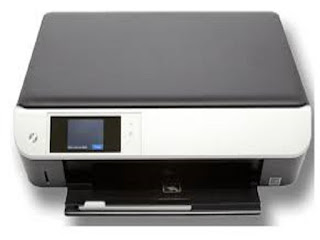 Picture HP ENVY 5534 Printer