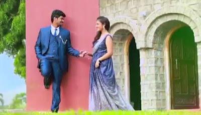 Pasangan suami istri asal India