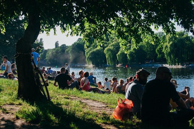 Parques de Berlim
