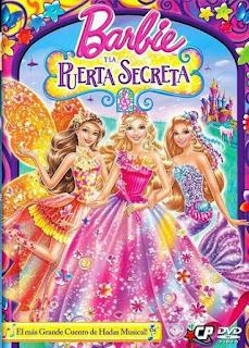 Barbie y la Puerta Secreta (2014)