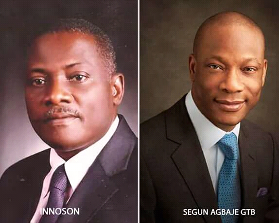 GTB To Pay Innoson's N14Billion Judgment Debt Into An Interest Yielding Account ...Supreme Court struck out GTBank's motion for stay of execution