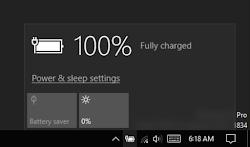 Cara Mengatasi Icon Taskbar Yang Hilang (Baterai, Sinyal, Volume) di Windows 7, 8, dan 10