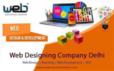 Website Designing Delhi