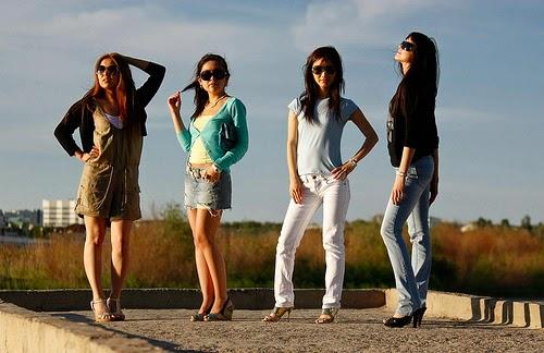 atyrau girls