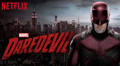 Daredevil y Netflix