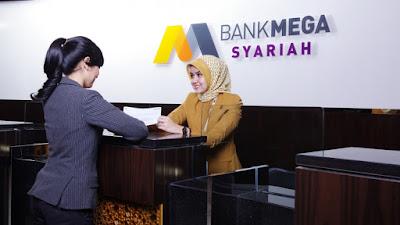 Lowonga kerja PT Bank Mega Syariah Menerima Karyawan Baru Penerimaan Seluruh Indonesia