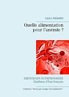 Conseils diététiques et nutritionnels pour l'anémie