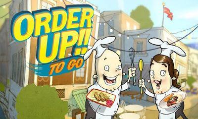 Order Up!! To Go Mod Apk + Data Download
