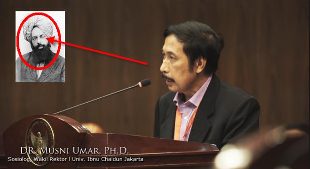 Dihadapan Hakim MK, Profesor Ini Tegaskan Jika Pemerintah Mentolerir Ahmadiyah Berarti Membiarkan Kegaduhan