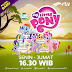 Lirik Lagu My Little Pony