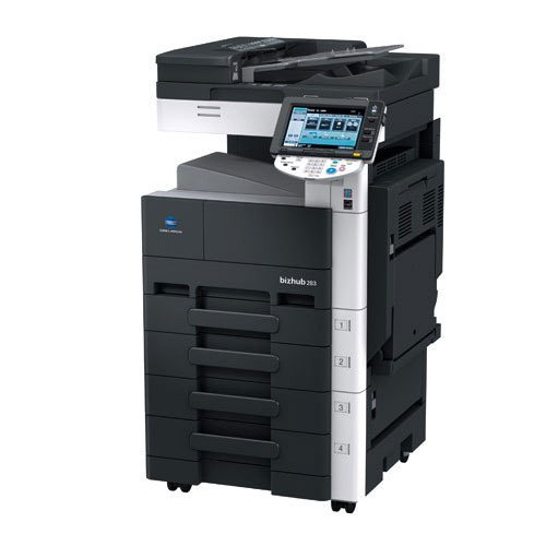 Konica Minolta Bizhub 420 MFP PCL6 Drivers for Windows XP