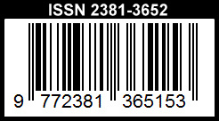 IndraStra ISSN EAN 13 Barcode