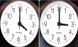 Τι θα ισχύει με την αλλαγή ώρας από το 2019