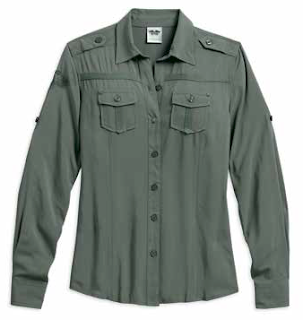 http://www.adventureharley.com/military-inspired-rayon-shirt-womens-96325-17vw-harley-davidson/