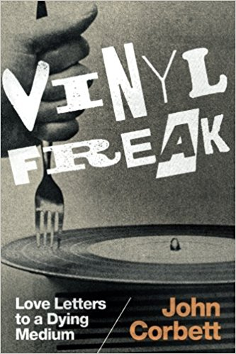 Music And More Book Vinyl Freak Love Letters To A Dying