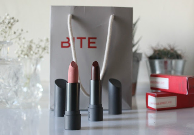 My Truthful Bite Beauty Lip Lab NYC Experience