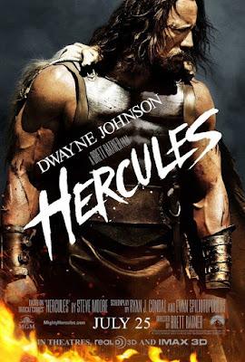 Sinopsis film Hercules (2014)