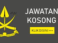 Jawatan Kosong Terkini di Negeri Pahang - Gaji RM1,100 - RM4,200