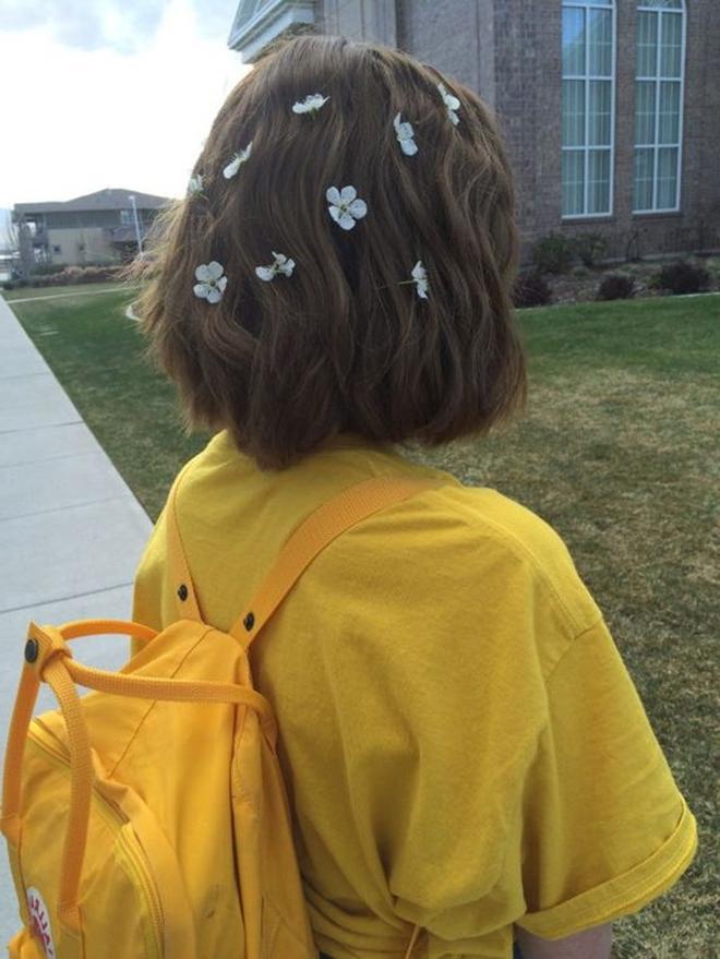 Nếu muốn cắt tóc các chị em nên cân nhắc kỹ càng