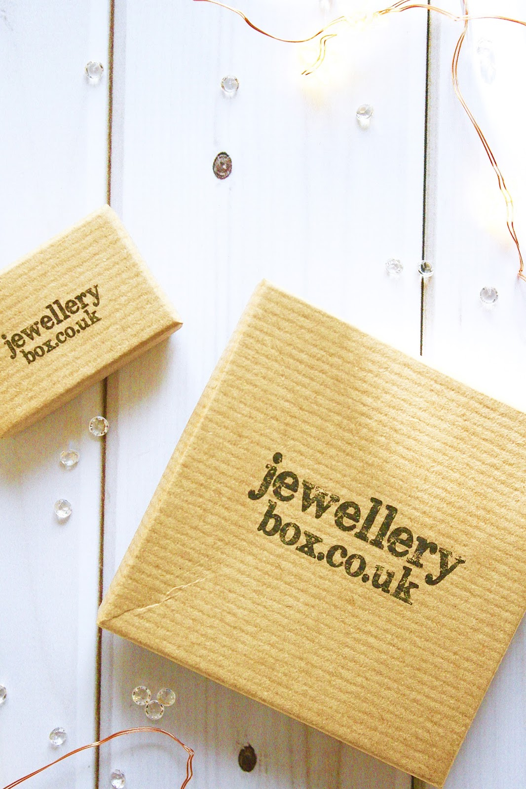 JewelleryBox.co.uk Christmas Collection