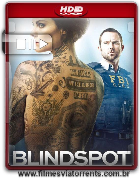 Blindspot 1ª Temporada