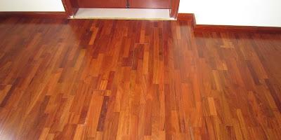 Khả năng chịu nước của sàn gỗ giáng hương 1