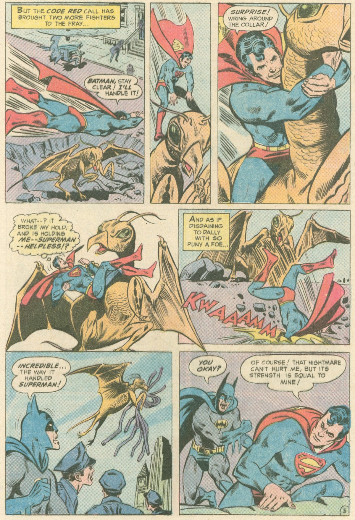 Read online World's Finest Comics comic -  Issue #237 - 9