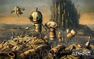 orgullogamer machinarium