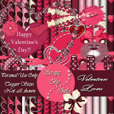 Valentines Lover
