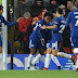 Willian: It was a shot, no doubt