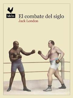 El combate del siglo Jack London