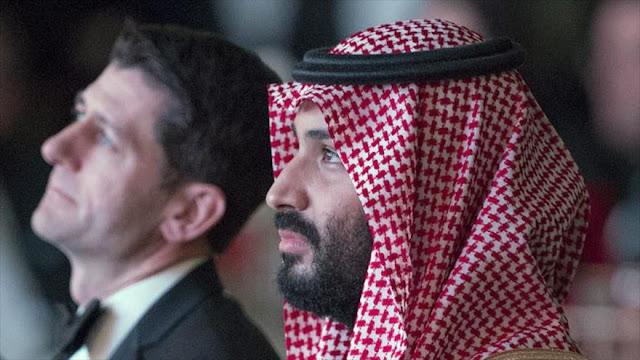 Arabia Saudí recuerda: Tenemos el 5% del uranio del mundo