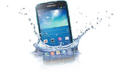 4 Cara Mudah Mengatasi dan Memperbaiki HP Android Terkena Air