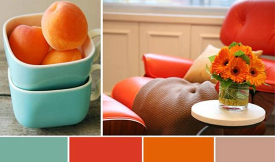 Interior Design Color Trends