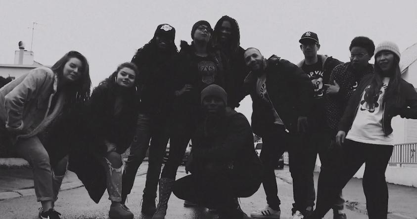 """New Video: Malone - """"Best Of Us"""" feat. Ismael Sankara & Ferricia Fatia"""