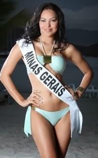 Matagi Mag Beauty Pageants: Benjamin Boukpeti