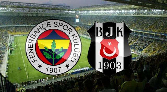 Fenerbahçe Beşiktaş Derbisi'nde Heyecanlı Bekleyiş Devam Ediyor - Kurgu Gücü