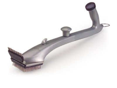 Grill Daddy Brush