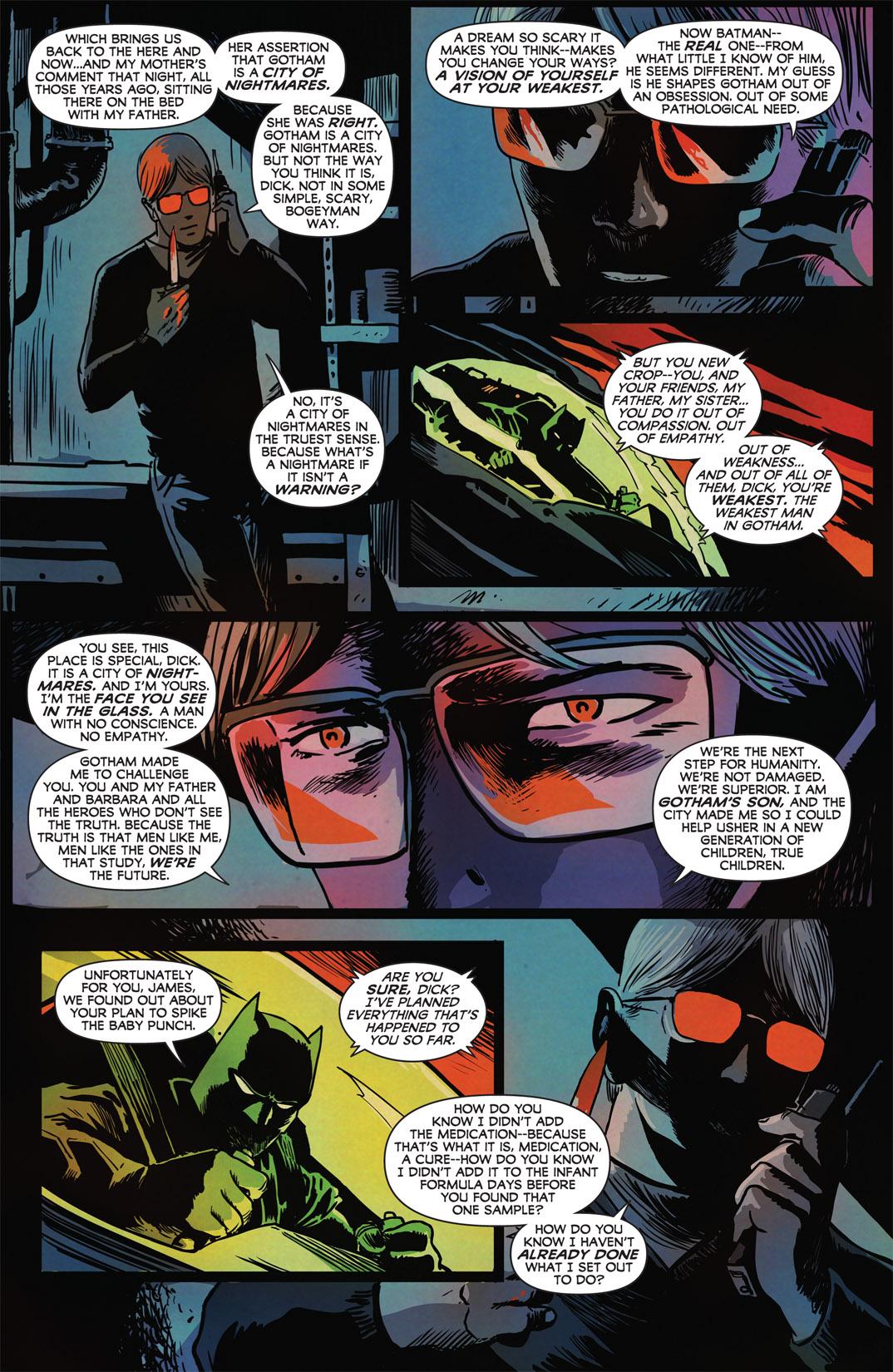 Detective Comics (1937) 881 Page 15