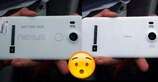 Nokia prepara su regreso con nueva línea de teléfonos