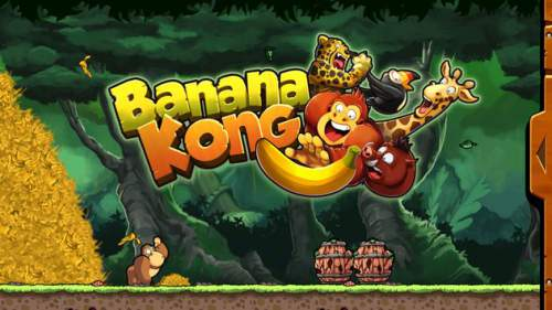 Download Banana Kong for Android