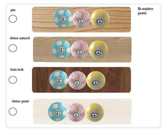 pognée de placard boutonsdemeubles pastel