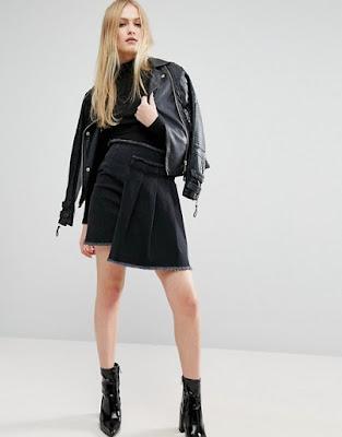 Minifaldas de Moda 2017