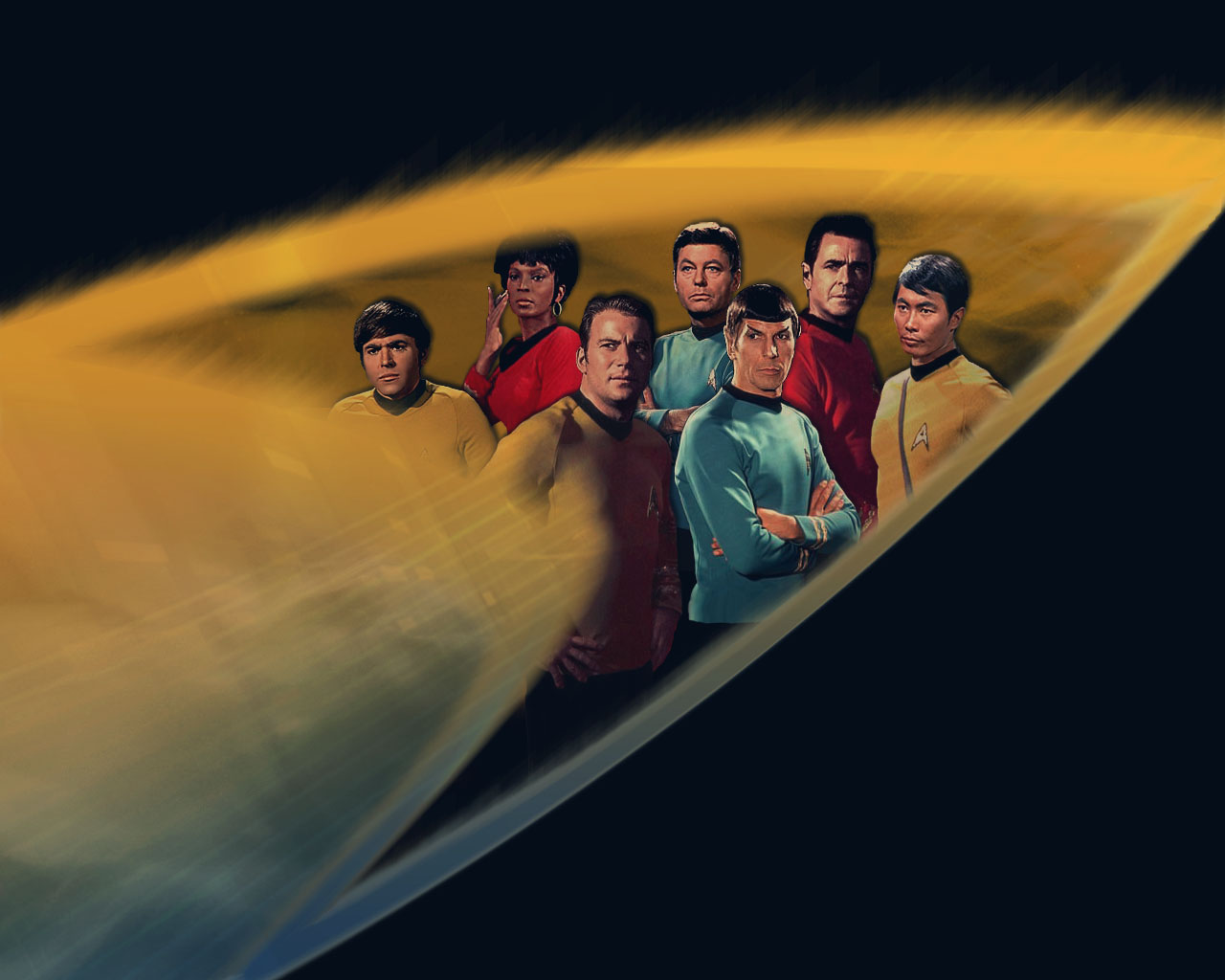 Star Trek Wallpapers