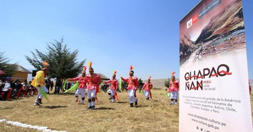 QHAPAQ ÑAN: Declaran al camino inca patrimonio cultural de la Comunidad Andina