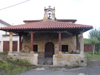 Queveda camino de Santiago Norte Sjeverni put sv. Jakov slike psihoputologija
