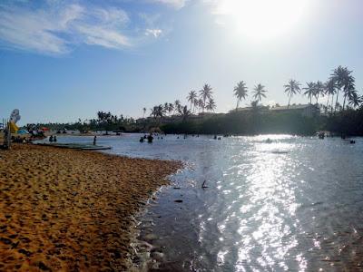 Janeiro 2019 - Imbassaí e Jauá