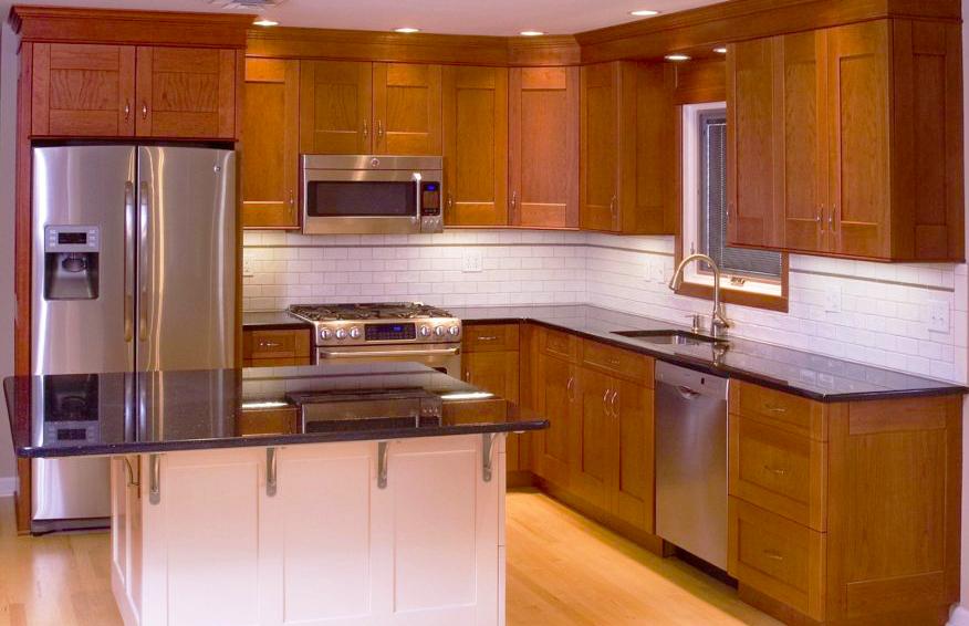 Order Custom Kitchen Cabinets Online